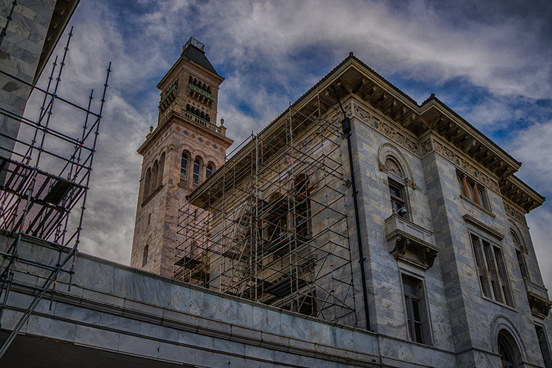buildingscaffold