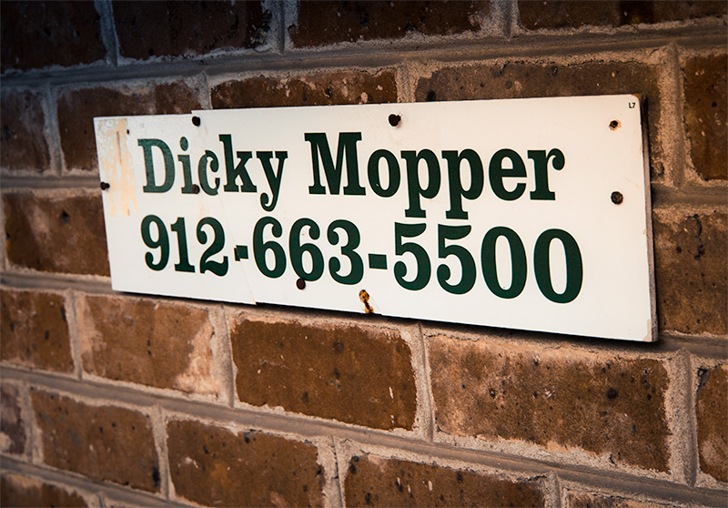 dickymopper