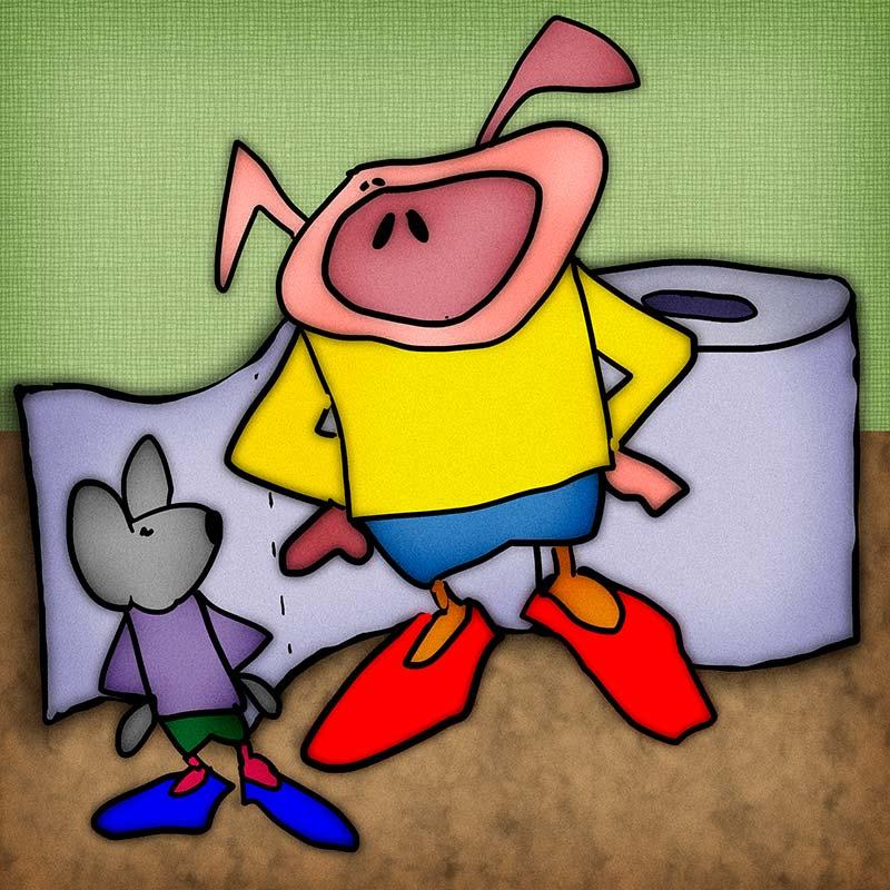pigpaper