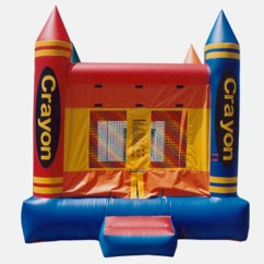 Advanced Church Chairs Target Kids Chair Crayon Bouncer - Commercial Inflatable Bounce House