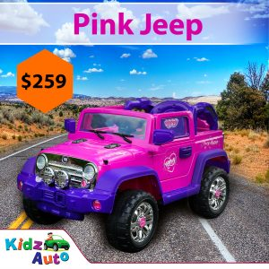 Jeep-Pink-Ride-on-Car-Feature-Image