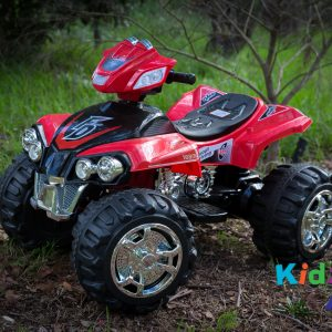 Quad-Red-Ride-on-Bike-FrontOffRoad