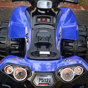 Quad-BIke-Blue-Ride-on-Bike-Top
