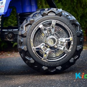 Quad-BIke-Blue-Ride-on-Bike-Wheel
