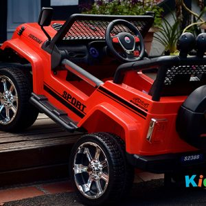 4x4-Sports-Jeep-Red-Ride-on-Car-Offroad