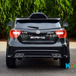 LICENSED MERCEDES AMG A45 SUV - Back Full