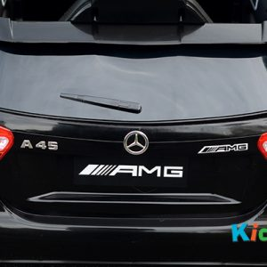LICENSED MERCEDES AMG A45 SUV - Back