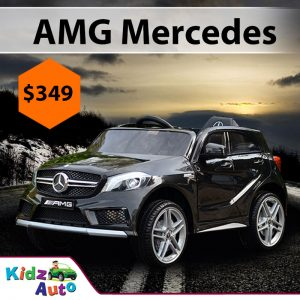 Mercedes-AMG-Black-Ride-on-Car-Featured-Image