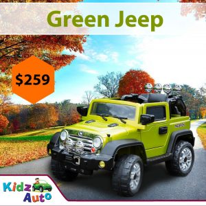 Jeep-Green-Ride-on-Car-Feature-Image
