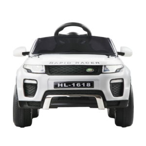 Range Rover Evoque Style - White