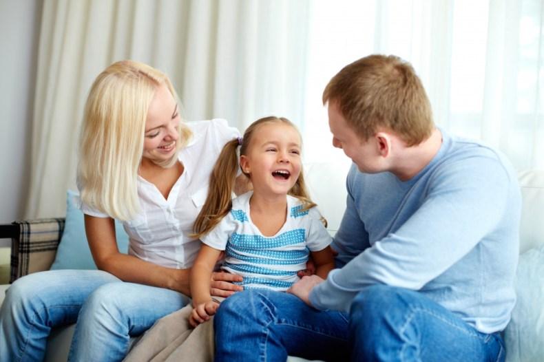 Воспитание детей: золотые правила хороших родителей - 3