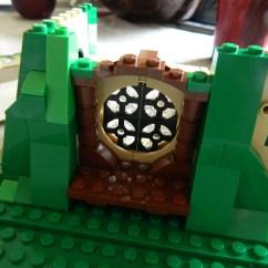 Build Kitchen Table Classics Denver Lego: The Hobbit – An Unexpected Journey: ...