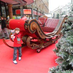 Santa Claus Chair Dutch Design Youtube Get – Con At The World Premiere!!!