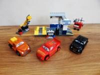 LEGO Juniors Cars 3  Smokeys Garage