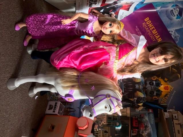 long kitchen table steamer jakks pacific – disney princess playdate maximus