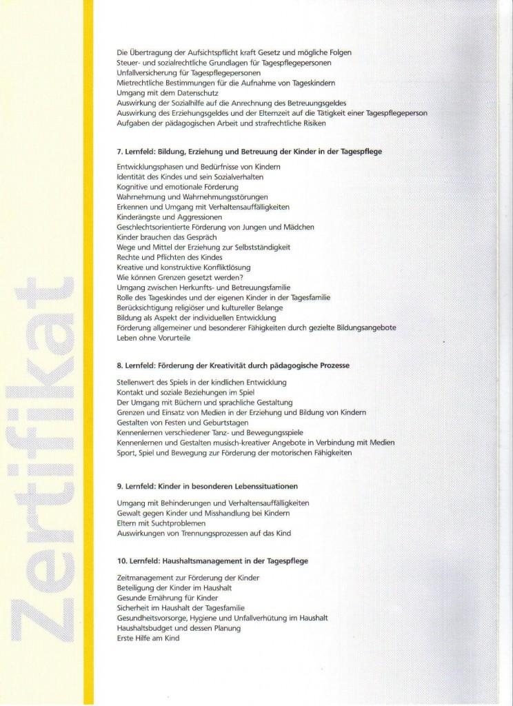 Kid Zone - Qualifizierte Tagespfl. Seite 3