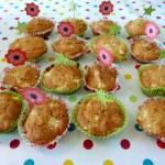 Kindertagesstaette-Apfelmuffins