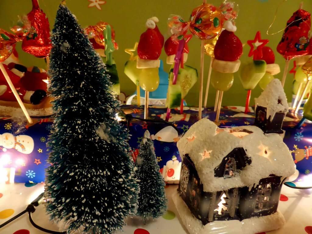 Kid Zone Wir lieben Weihnachten - Kid Zone Weihnachtszauber