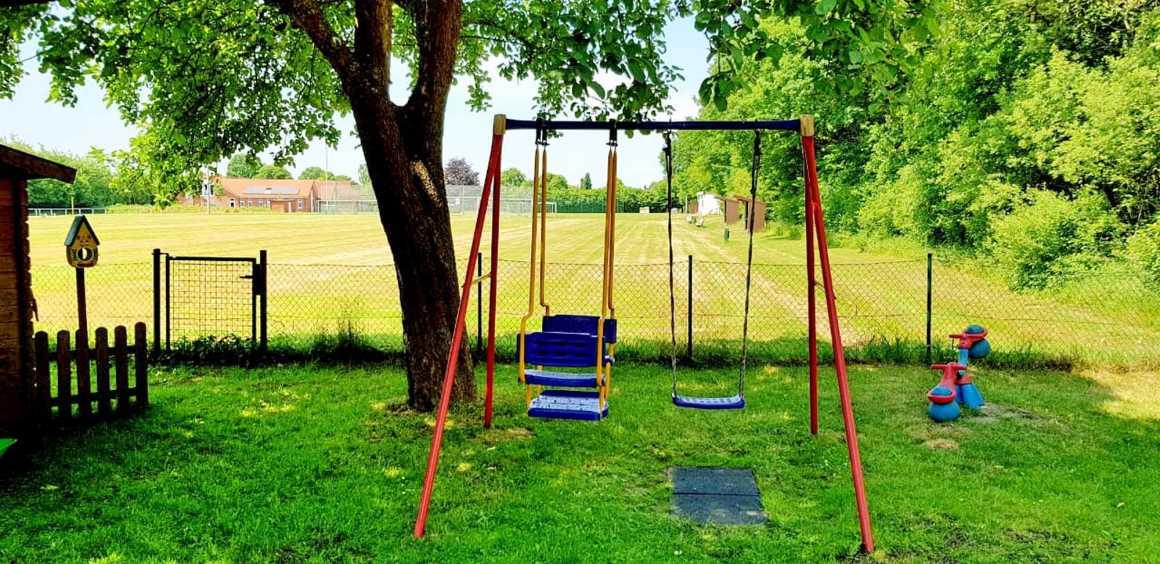 Kita Kid Zone Jersbek Schaukel 1 (1)