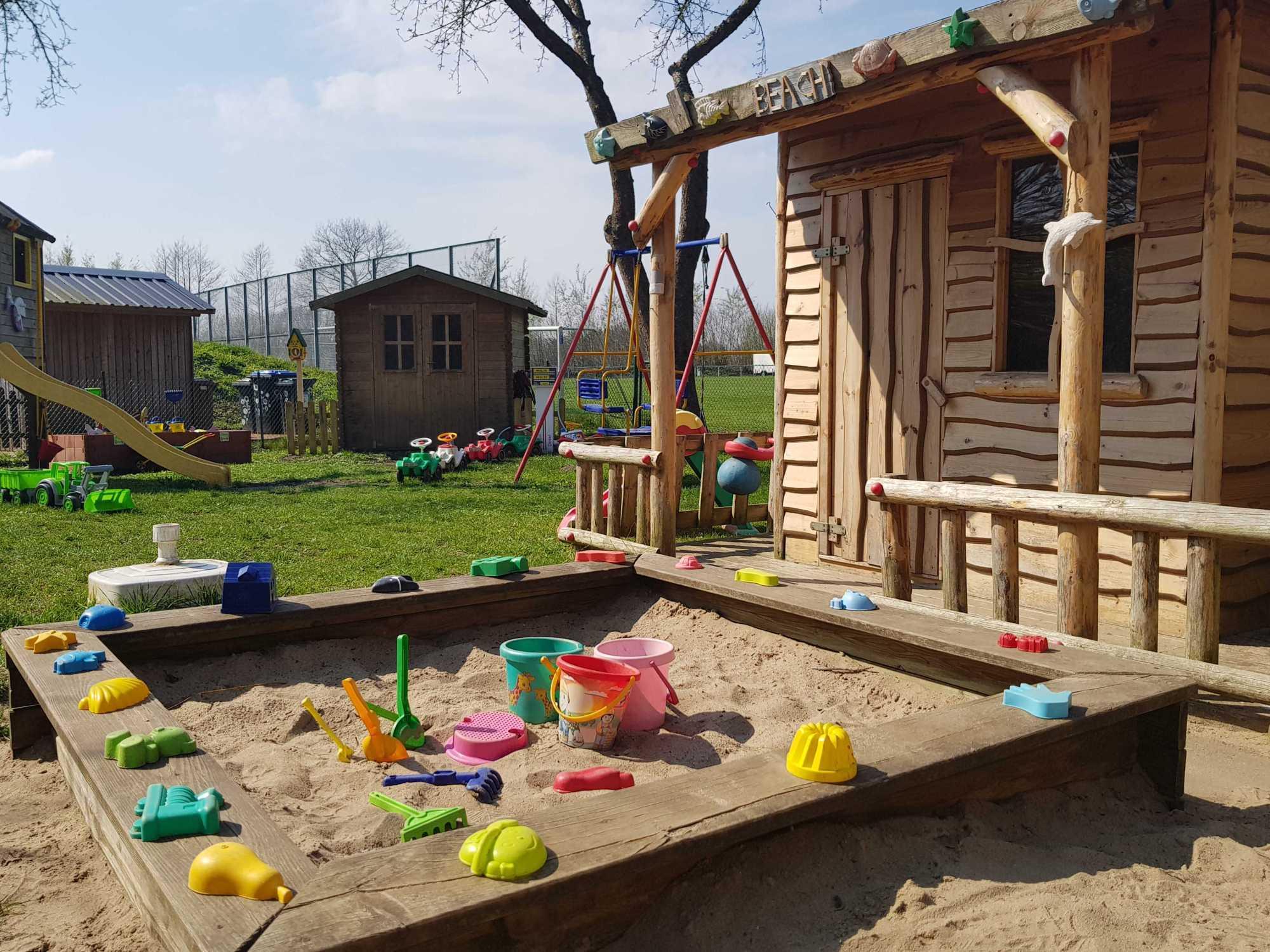 Kita Kid Zone Kinderbetreuung Strandhaus (4)