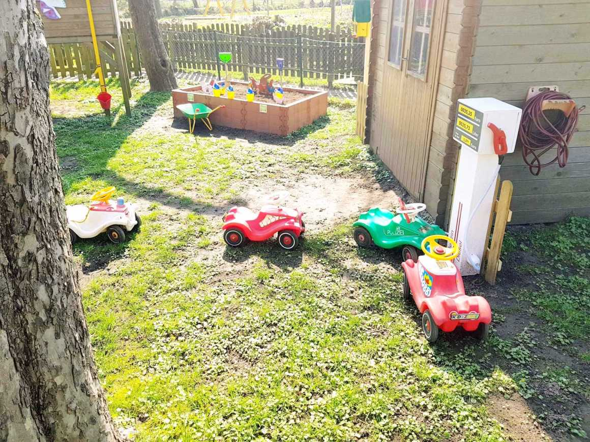 Kita Kid Zone Kinderbetreuung Garten 1 (2)