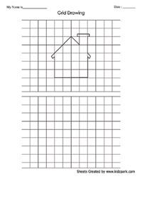 Printable Kids Activity Worksheets,Preschools