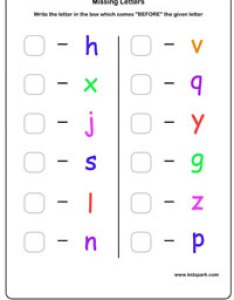 Nursery for pdf english worksheets worksheetkindergarten letters lkg curriculam missing capital also rh new spot