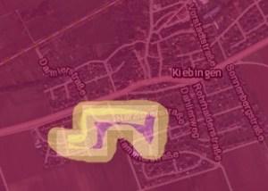 Telekom LTE-Versorgung Kiebingen