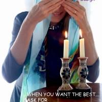 Jewish Scarf - Purpose