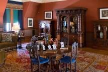 Biltmore Estate Third Floor Living Room