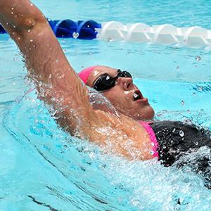 migliorare velocità nuoto Dorso