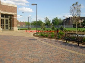 Commercial Landscaping Gallery