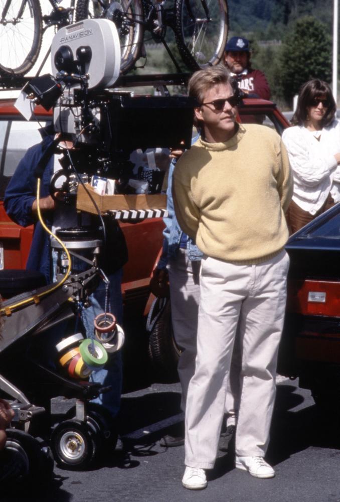 THE VANISHING, Kiefer Sutherland, 1993,