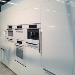 Bosch Kitchen Appliances Window Shades The Architectural Digest Show: Part 1 - Kieffer's
