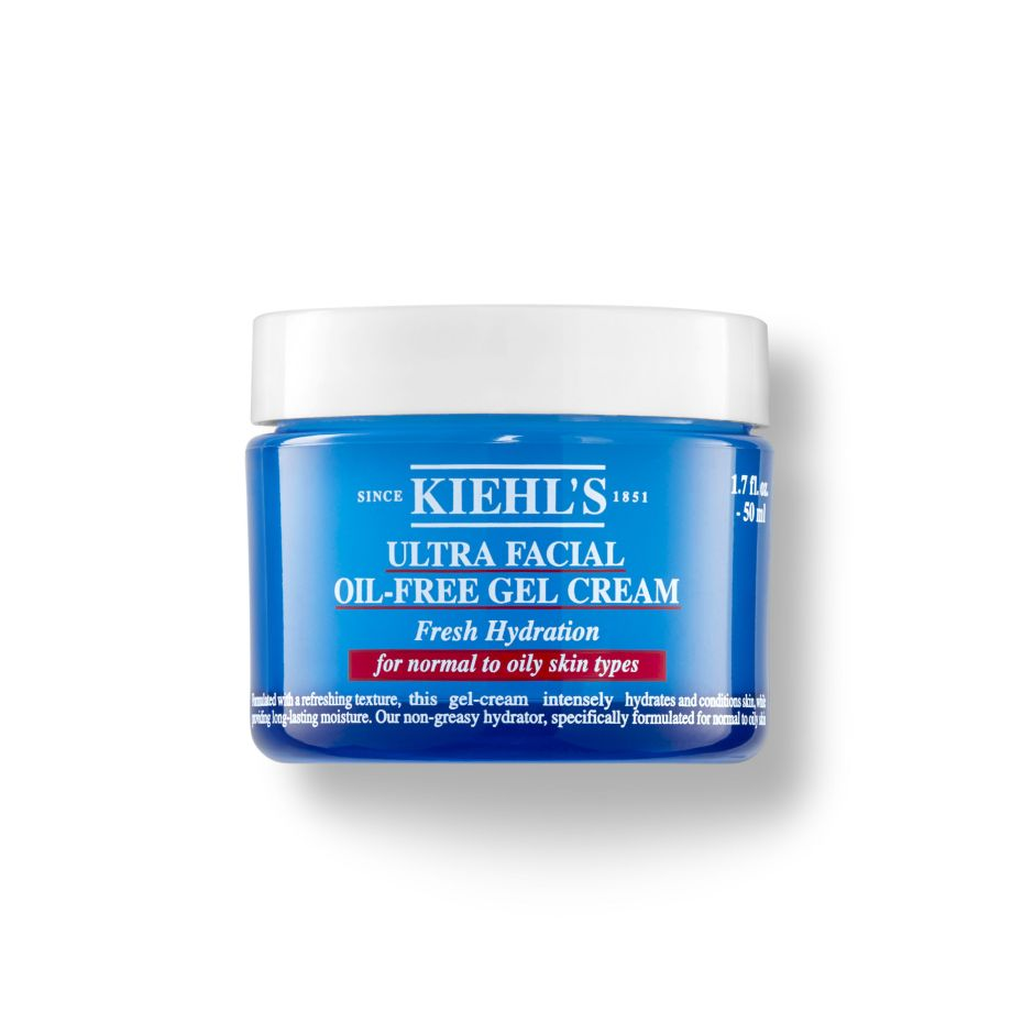 Ultra Facial Gel-Cream