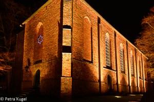 De kerk van Beerta