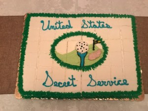 USSS Cake