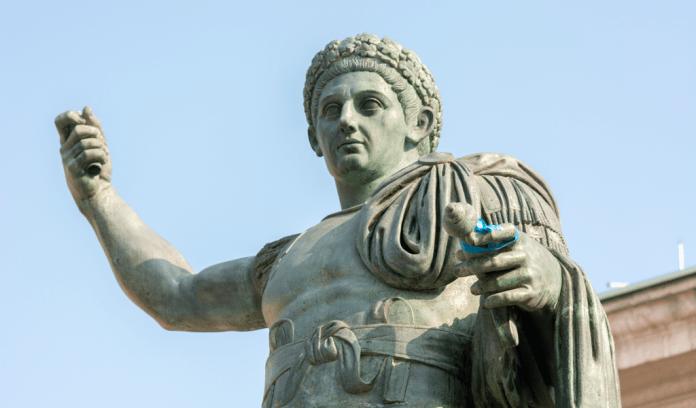 Resultado de imagen para Fotos de Constantino I