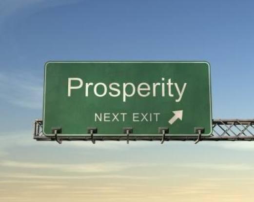 Prosperity - 001