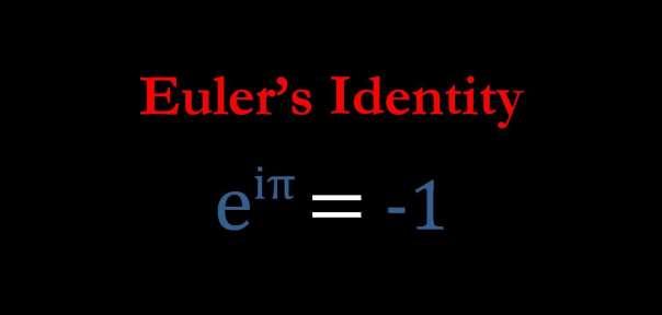 Eulers Identity - 003