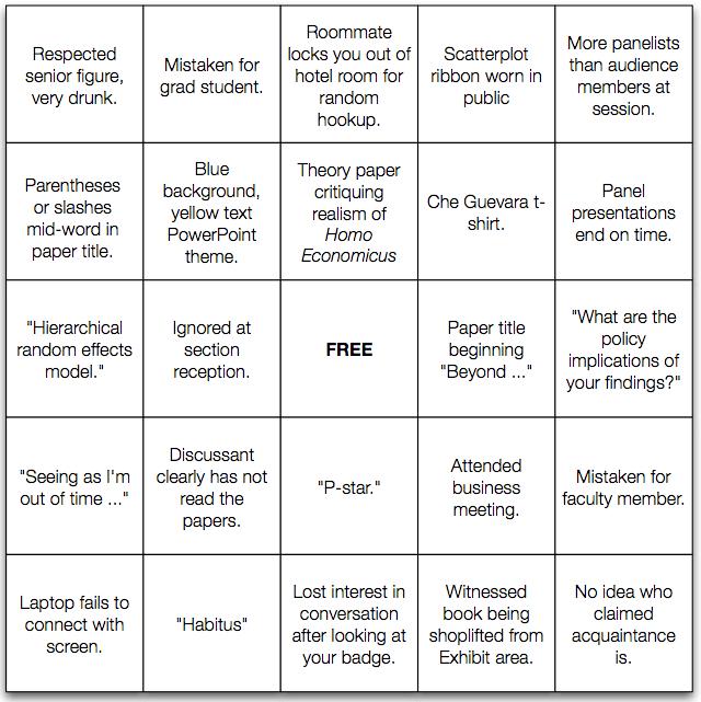 2008 Bingo