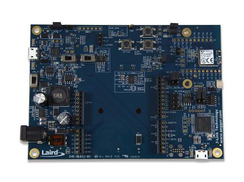 BL652 Development Kit (DVK-BL652)