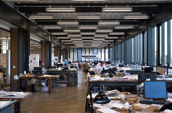 Yale Sculpture Building & Innovative Arts Complex