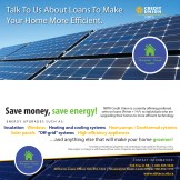 Green Loans Info Card