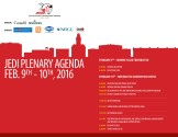 2016 Plenary Program