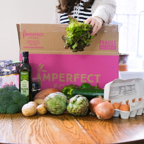 Why I Like to Order From Imperfect Foods