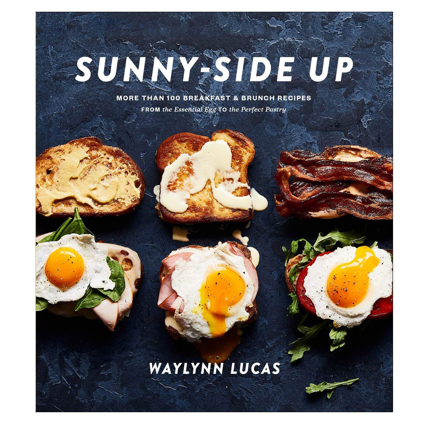 sunny side up cook book