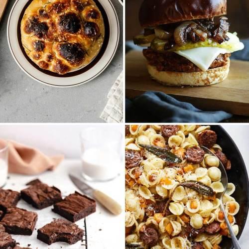 Recipes I'm Loving Lately