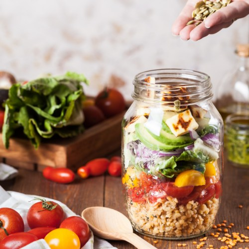 The Easiest Formula to Eat a Healthy Diet
