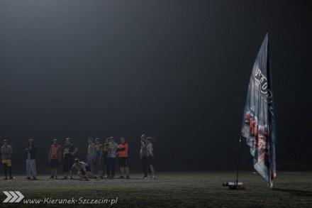 16.10.2015 rekrutacja do drużyny Husaria Szczecin fotoreportaż Kierunek Szczecin, zdjęcia, fotografie